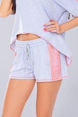Pantalon de dama VU-0042